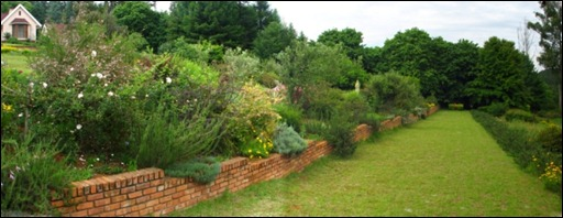 Rosemary Borders in 2006