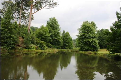 Makou Dam